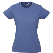 Ladies Cotton Tee T10022
