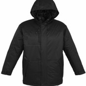 GLACIER UNISEX JACKET J237ML