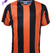 Adult & Kids Striped Tee CT1102