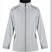 Ladies Softshell Lite Jacket
