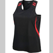 Flash Singlet Ladies