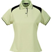 Ladies The Club Polo 1023