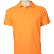 Mens Slim Fit Polo