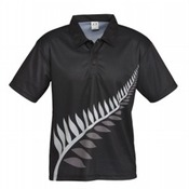 Anzac New Zealand Polo P116MS