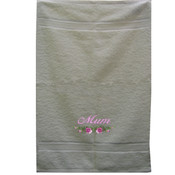 Hand Towel - for Mum - Hand Towel Royal Spendour
