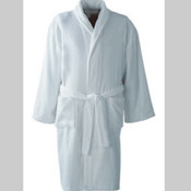 Bathrobe Terry Towelling