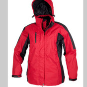 Ladies Evolution Jacket