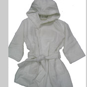 Kids Robe - sizes 4 - 5