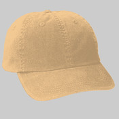 Water Resistant Polynosic Sports Cap