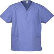 Unisex Scrubs Top H10612