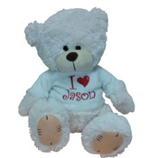 Teddy Bear - Personalised Jumper
