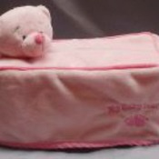 Teddy Tissue Cover