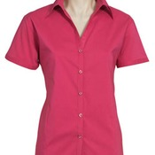 Metro Ladies Short Sleeve