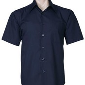 Metro Mens Short Sleeve