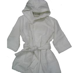 Kids Robe - sizes 4 - 5 Thumbnail
