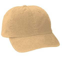 Water Resistant Polynosic Sports Cap Thumbnail