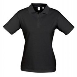Ladies Ice Polo P112LS Thumbnail