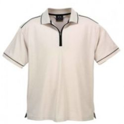 Heritage Polo Men P3308 Thumbnail