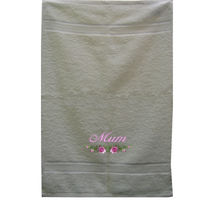 Hand Towel - for Mum - Hand Towel Royal Spendour Thumbnail