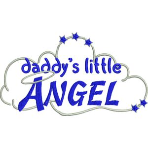 Daddy's Little Angel Thumbnail