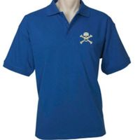 Mens Oceana Cotton Polo P9000 Thumbnail